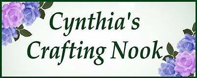 Cynthia's Crafting Nook