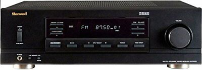 Sherwood RX-5502 Stereo-Receiver Multiroom
