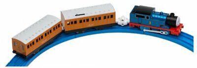 2005 Steam Along Thomas - Thomas the Train 100% Genuine TOMY Comp w/ Trackmaster