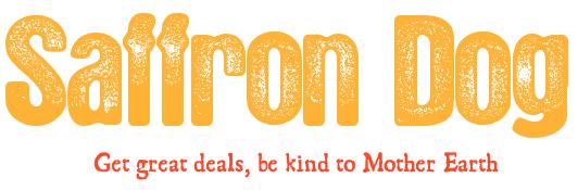Saffron Dog Thrift