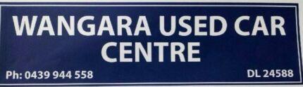 Wangara Used Car Centre 1