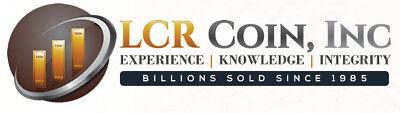 LCR Coin
