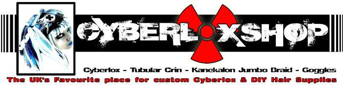 CyberloxShop