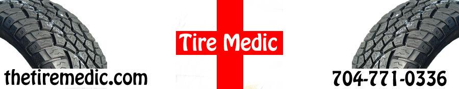 Tire Medic LLC