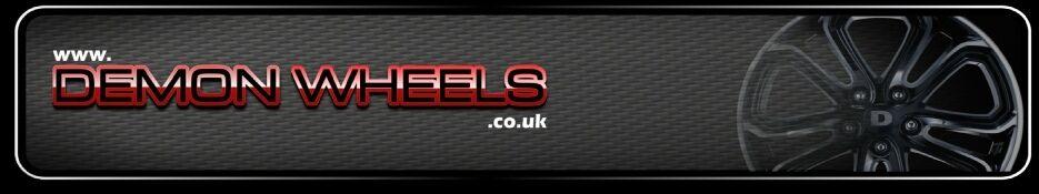 DEMON WHEELS UK