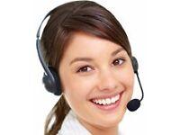 Customer Service & Business Sales (Part-Time 12-24 Hours, Mon - Fri) Luton