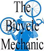Bicycle mechanic at a home Campbelltown Campbelltown Area Preview