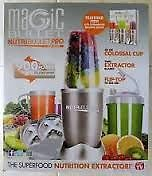BRAND NEW NutriBullet Pro 900 Series 14PCE $90 600W $70 Vermont Whitehorse Area Preview
