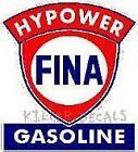 Fina Gas