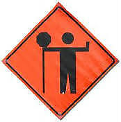 Traffic Control Persons needed immediately