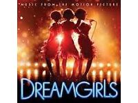 DREAMGIRLS TICKETS @ THE SAVOY THEATRE