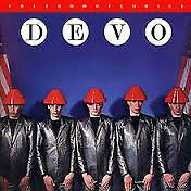 Devo Vinyl Records