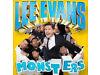 LEE EVANS 'MONSTER' TICKET 29/08/2014 x 2 Hemel Hempstead