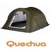 Pop up tent by Quechua 2 second XL