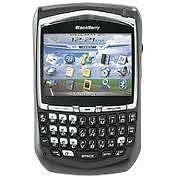 Bell Blackberry 8703e CDMA Phone New No box