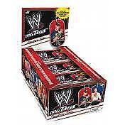 WWE Card Pack