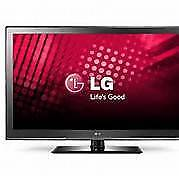 MASSIVE 60'' LG FULL HD TV ONLY $585 !!
