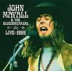 John Mayall & The Bluesbreakers - Live:1969