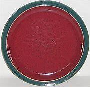 Denby Harlequin 6 x dinner plates, 6 x side plates, 6 x dessert/soup bowls