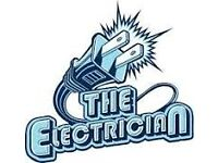 QUALIFIED ELECTRICIAN 24/7, COMPETITIVE PRICE