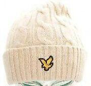 Lyle and Scott Hat