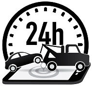 Quick Affordable Towing BEST RATES 24/7