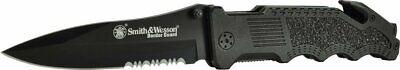 Smith & Wesson Border Guard 4.25