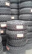 4x4 / 4WD TYRES (A/T, H/T, M/T) SALE Adelaide Region Preview