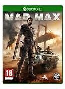 Mad Max for Xbox One 45.00$