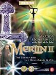 Film Merlin 2 op DVD