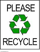 RECYCLE THAT LAWNMOWER, TRIMMER, LAWN TRACTOR/RIDING MOWERS