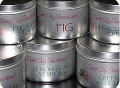 SOY CANDLES Windsor Region Ontario image 1