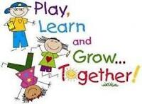 Lets play in Spanish daycare!