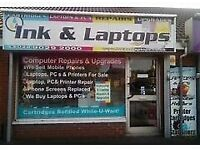 Compatible & Original HP, Epson, Canon, Brother, Kodak Ink Cartridges Toner Cartridges Delivery