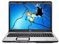 Laptop repairs Fife