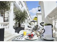 Food & Beverage Team Member/Supervisor - 5* Laslett Hotel Notting Hill - Full & Part time