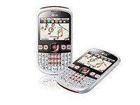 LG C300 Town - Mobile phone - GSM - full keyboard