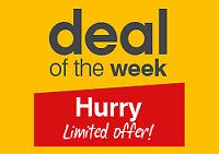 Deal Of The Week Complete Air Duct Cleaning Only $129.99