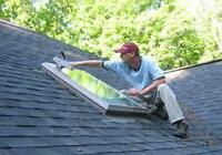 All types of Roofing and Exterior Services call Stu 587-707-6699
