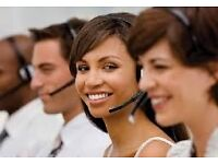 EXPERIENCED TELESALES PEOPLE 35-45K A YEAR