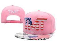 Brand new TMT Snapback Hats