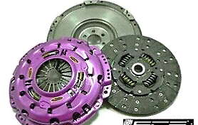 Holden HSV Clutch & Flywheel Kit LS3