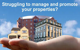Struggling to manage and promote your properties????