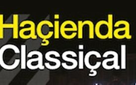 **HACIENDA CLASSICAL TICKETS FOR SALE** DM IF INTERESTED!