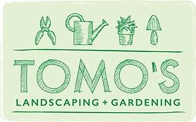 Tomo's Gardening and Landscaping Services Lathlain Victoria Park Area Preview