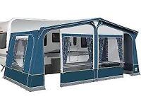 Dorema Daytona Size 12 Caravan Awning