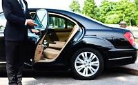Private transportation service. Looking for a ride?
