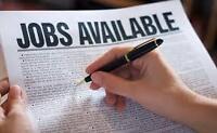 Immediate Entry Level / Full Time Job Openings