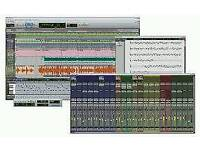 Studio Recording Pack MBP+ProtoolSC+Mic+Stand £800