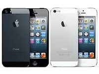 iPhone 5 16gb unlocked